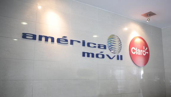 Osiptel confirma multa aAmérica Móvil Perú S.A.C. (Foto: GEC)