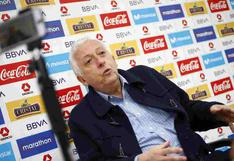 Antonio García Pye contó cuál sería el plan de la selección peruana para la jornada de Eliminatorias