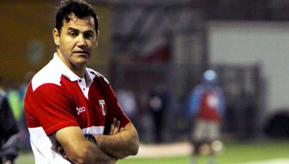 Ahmed admite que tuvo propuesta para dirigir a la selección