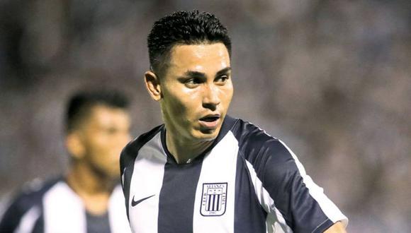 Jean Deza dejó Alianza Lima el pasado 15 de junio por las constantes indisciplinas que cometió. (Foto: GEC)
