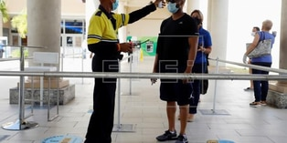 Coronavirus en Puerto Rico: reabren centros comerciales en medio de la pandemia
