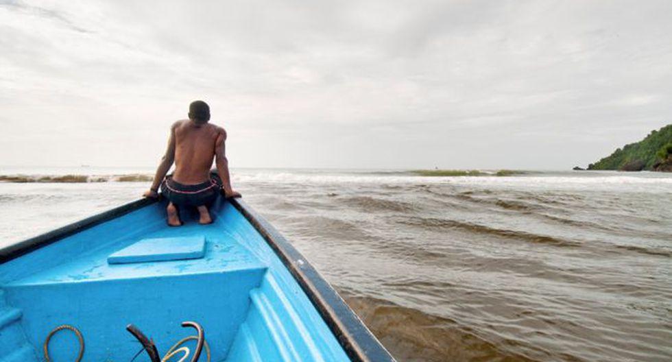 Los pescadores de Trinidad ahora viven temerosos de los piratas venezolanos. (Getty Images vía BBC)