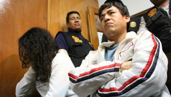 Chiclayo: encarcelan a los tíos de niña que murió tras aborto