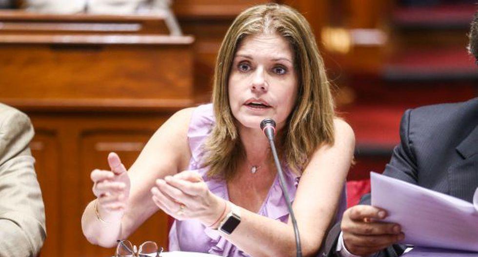 Aráoz critica que procuraduría plantee investigar a Vizcarra