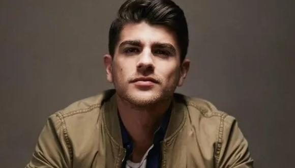 """Javier Ponce es un actor mexicano conocido por su trabajo en producción como """"Los elegidos"""", """"La rosa de Guadalupe"""" y """"Un poquito tuyo"""" (Foto: Javier Ponce / Instagram)"""