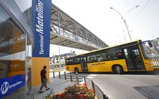 Metropolitano: concesionarias anuncian la disminución de buses alimentadores