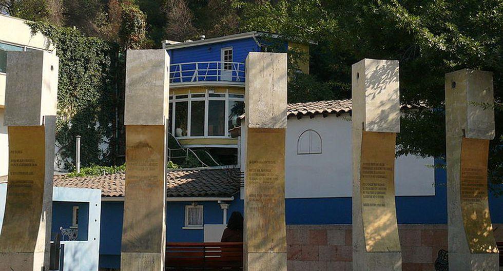 Recorre los cinco lugares imperdibles de Santiago - 4