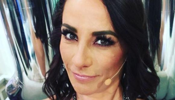"""Consuelo Duval participó en un gran número de producciones de Televisa, entre las que más destacan: """"Te sigo amando"""", """"La usurpadora"""" y """"El privilegio de amar"""" (Foto: Instagram)"""