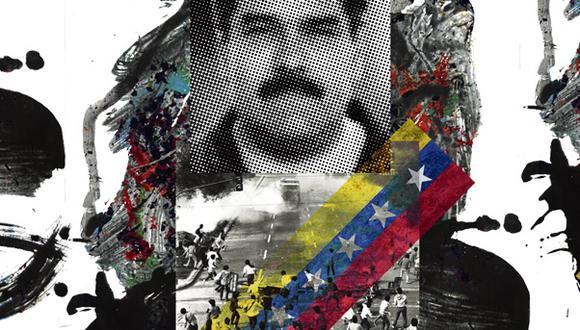 Venezuela hacia la libertad, por María Corina Machado