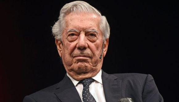"Vargas Llosa: ""Espero que Toledo regrese al Perú o lo regresen"""