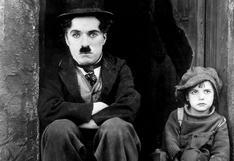 100 años de The Kid: el primer largometraje de Charles Chaplin cumple un siglo