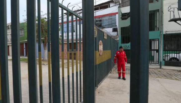 Unas 1.500 rejas, aproximadamente, hay en Lima. Entre el 93% y 95% fueron instaladas sin autorización