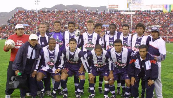 En el año de su centenario, Alianza Lima se proclamó campeón nacional. (Foto: GEC)