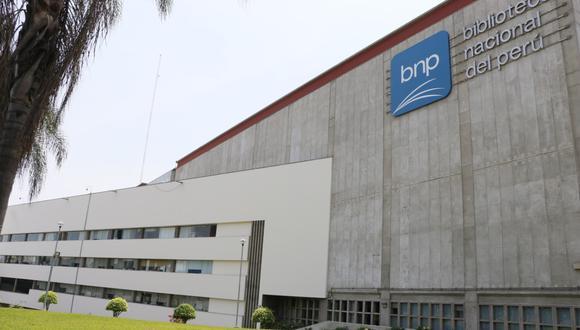 La Biblioteca Nacional presenta la octava edición de su Programa Historia y Arte Peruano. (Foto: BNP)