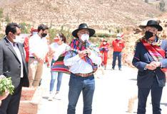 Trabaja Perú ha generado más de 3.400 empleos temporales en Tacna, según MTPE