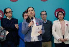 Nuevo Perú acuerda participar en elecciones del 2020 en alianza con partido de Vladimir Cerrón