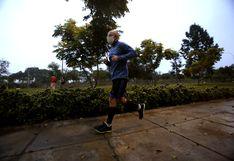 Coronavirus en Perú: ciudadanos salen a correr tras autorización del Minsa | FOTOS