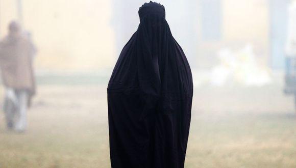 Sri Lanka prohíbe cualquier objeto que cubra el rostro tras atentados. (Reuters)