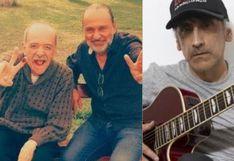 Gerardo Manuel: Daniel F y Grupo Río se despiden del músico peruano con emotivos mensajes