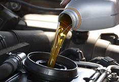 5 motivos por los que un auto puede sufrir una fuga de aceite | FOTOS