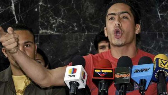 Venezuela: Dos arrestados por asesinato de diputado chavista