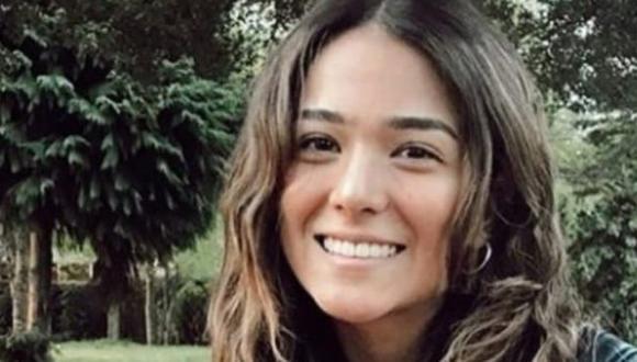 Antonia Barra se suicidó en octubre de 2019, a los 21 años de edad, después de haber dejado registros de haber sido violada. (ARCHIVO FAMILIA ANTONIA BARRA).