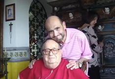 Edgar Vivar recordó a Roberto Gómez Bolaños a seis años de su muerte