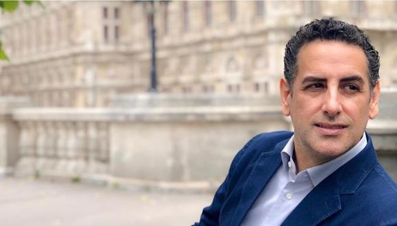 """Concierto online """"Bésame Mucho"""" del tenor peruano Juan Diego Flórez estará disponible una semanas más. (Foto: @jdiego_florez)"""