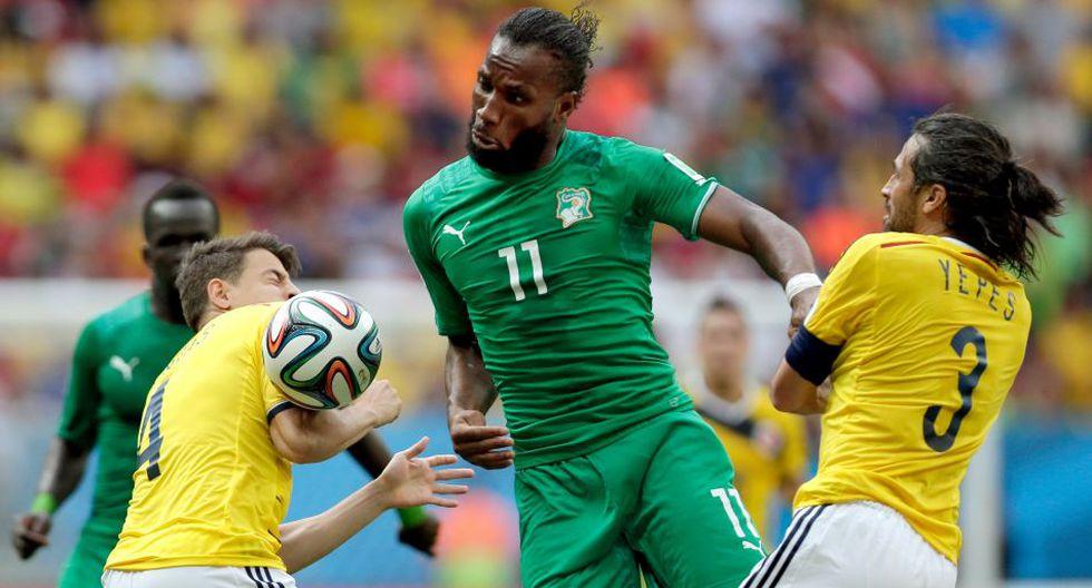 Brasil 2014: Los delanteros que aún no marcan en este Mundial - 8