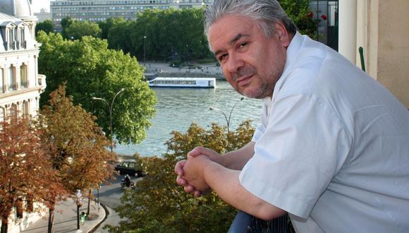 José Rosas Ribeyro. (Foto: Difusión)