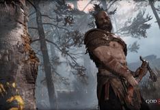 God of War en PC   Las primeras imágenes del videojuego en su versión para computadora [GALERÍA]