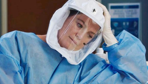 """La décimo séptima temporada de """"Grey's Anatomy"""" fue estrenada el jueves 12 de noviembre en Estados Unidos (Foto: ABC)"""