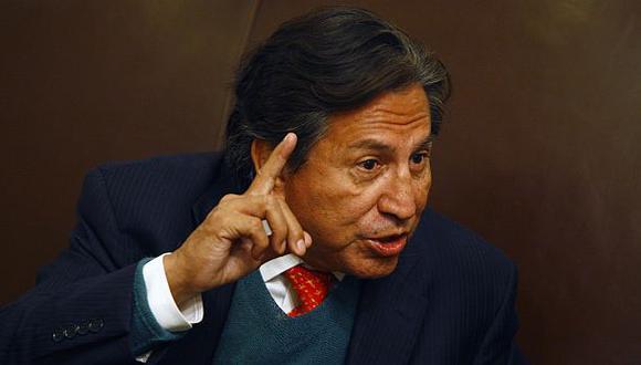 Ecoteva: PJ rechazó pedido de Toledo para anular investigación