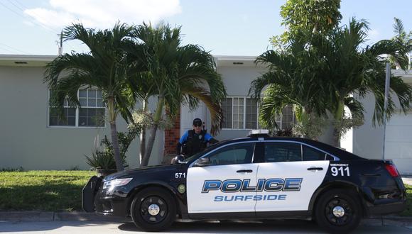 Según el proyecto de ley presentado en Florida, los gobiernos locales y las agencias policiales tendrían que cooperar con las autoridades migratorias federales. (Referencial AP)