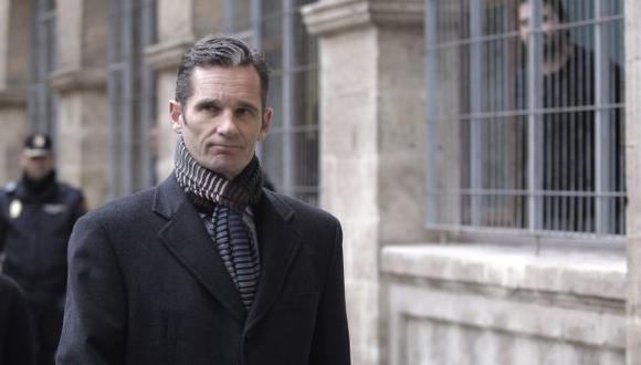 Fiscalía pedirá 15 años de cárcel para cuñado del rey de España
