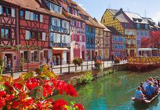 Ciudad que inspiró a 'La Bella y la Bestia' es el mejor destino europeo del 2020   FOTOS