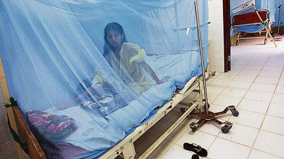 Belén: el barrio que vive con la amenaza del dengue - 3