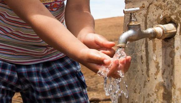Sedapal espera un alza de la tarifa de agua de más de 7%