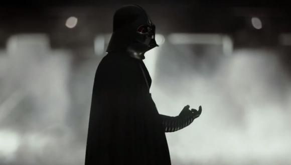 Darth Vader forma parte de los malos más legendarios e icónicos del cine (Foto: Lucasfilm)