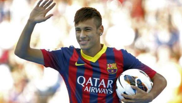 Barcelona sorprende al anunciar el costo del fichaje de Neymar