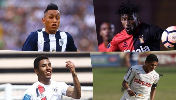 El regreso al Perú, oportunidad o condena para los futbolistas peruanos.