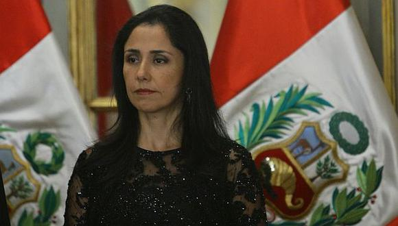 Nadine Heredia cuestionó a ex procuradora Yeni Vilcatoma