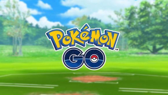 Pokémon Go. (Imagen: Niantic)