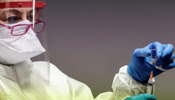 Covax espera que, para fines de 2021, se hayan entregado más de 2.000 millones de dosis a países de todo el mundo. (Foto: Reuters)