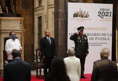 México conmemora el 5 de mayo en pleno luto nacional por tragedia del metro