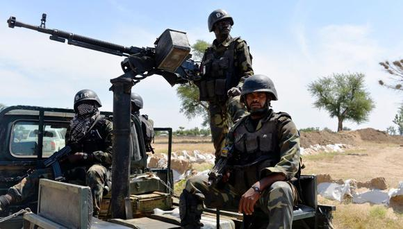 Nigeria: Presunto ataque del Boko Haram deja al menos 4 muertos. (Foto: AFP)