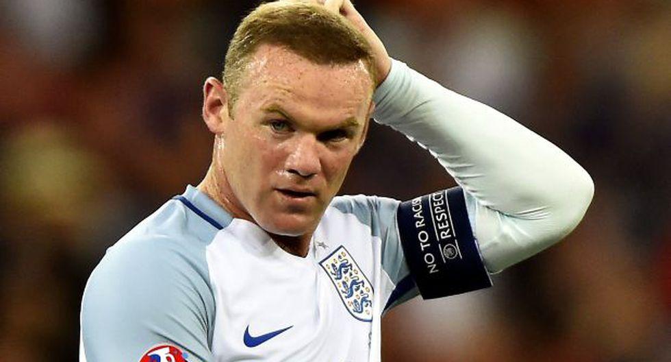 Peter Shilton despedazó a Wayne Rooney con duras críticas
