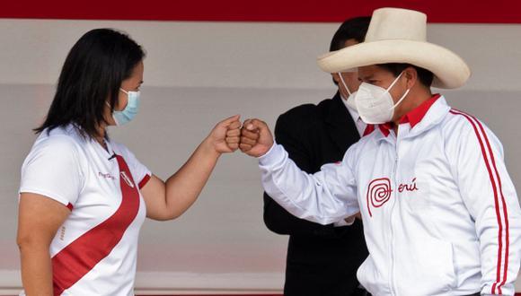 Los debates organizados por el JNE serán dos y no cuatro. (Foto: Archivo AFP/ César Bazán)