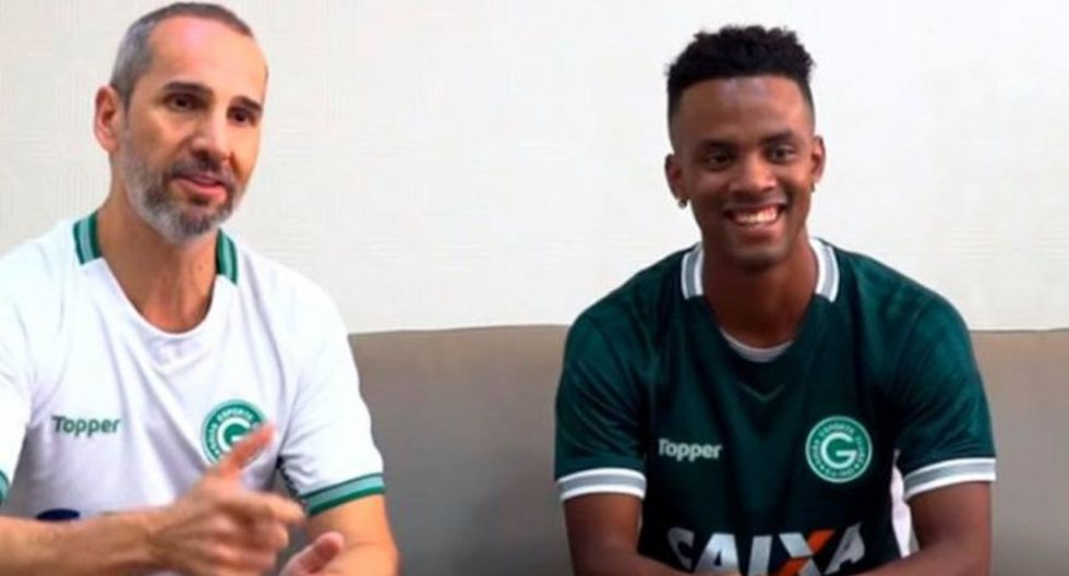 Nilson Loyola jugó 17 partidos de 24 que disputó el Melgar después del Mundial. Sumó un total de 1515 minutos y anotó 1 gol. En su nuevo club, Goiás, aún no debuta oficialmente.