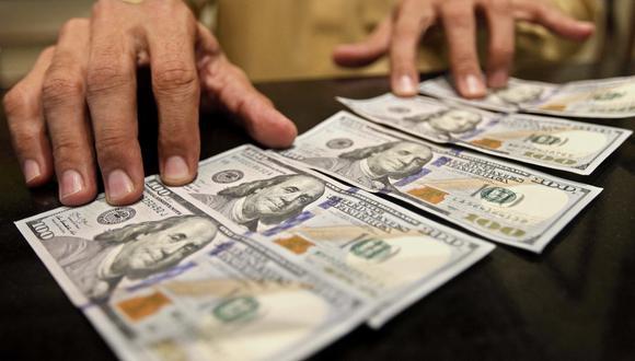 Solo entre el 26 de julio y el 16 de agosto, el tipo de cambio se incrementó de S/3.30 a S/3.38 por dólar. (Foto: EFE)